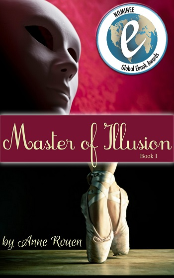 Master of Illusion Book One